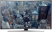 Samsung UE55JU7500 - 3D Led-tv - 55 inch - Ultra HD/4K - Smart tv