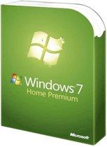 Microsoft Windows 7 Home Premium | OEM | in doos of download via mail | Frans