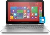 HP Envy x360 15-w030nd - Hybride laptop tablet