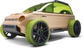 Automoblox: Mini X9-X Sport Utility - Groen