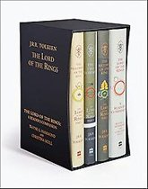 Lord Of The Rings Reader S Companion Review