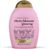 Organix Rejuvenating Cherry Blossom - 385 ml - Conditioner