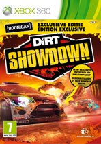 Dirt: Showdown - Hoonigan Edition