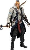 Assassin's Creed: Connor With Mohawk (incl. unlock code voor Unity)