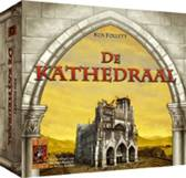 De Kathedraal - Bordspel