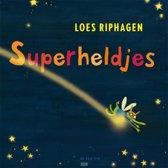 Prentenboek Superheldjes
