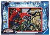 Ravensburger Spider-Man Gevecht Tegen het Kwaad - Kinderpuzzel