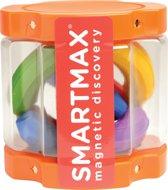 SmartMax Uitbreidingsset gebogen staven