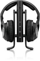 Sennheiser RS 170 - Draadloze Over-ear koptelefoon - Zwart