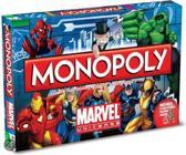 Monopoly Marvel Universe