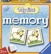 My First memory® - Kinderspel