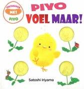 kuikentje Piyo 4 - Piyo - Voel maar!