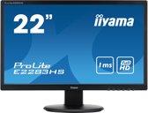 Iiyama E2283HS-B1 - Monitor