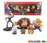 Super Mario Minifiguren - 6 Stuks - Serie 4