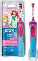Oral-B Vitality Kids Princess - Elektrische tandenborstel