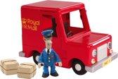 Pieter Post Postwagen - Speelset