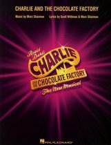 Charlie and the Chocolate Factory: The New Musical (London Edition)