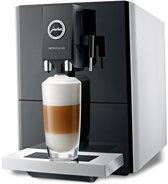 Jura IMPRESSA A9 Slide & touch Volautomaat Espressomachine - Platinum