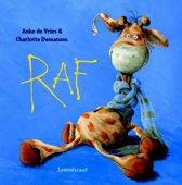 Prentenboek Raf