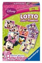 Ravensburger Disney Minnie Mouse Lotto - Kinderspel