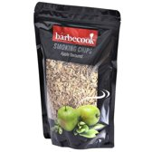 Barbecook Appel Rookchips - Zwart