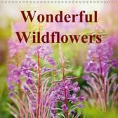 Wonderful Wildflowers 2016