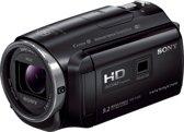Sony HDR-PJ620 Handycam Full HD met ingebouwde projector - Camcorder