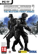 Company Of Heroes 2 - The Western Front Armies (Multi-player Standalone Add-On)