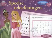 Disney Princess Speelse Teloefeningen