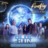 Firefly: The Game - Blue Sun - Uitbreiding - Kaartspel