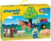 Playmobil 123 omerweide - 6620