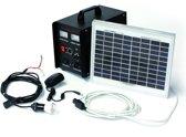Shimano Solar Powerstation - Acculader