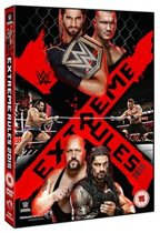 Wwe - Extreme Rules 2015