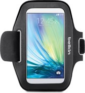 Belkin SportFit Sportarmband voor Samsung Galaxy S6 - Zwart