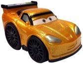 Fisher price Wheelies cars 2: gorvette metallic