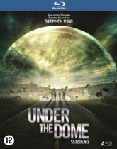 Under The Dome - Seizoen 2 (Blu-ray)