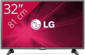 LG 32LF510B - Led-tv - 32 inch - HD Ready