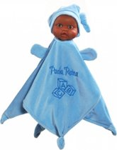 Paola reina Doubou donker blauw