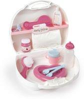 Smoby Vanity Baby Nurse - Verzorgingsset