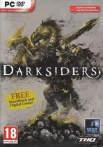 Darksiders (100% Hits)
