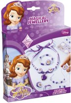 Disney Sofia the first Magical Jewellery - Sieraden maken