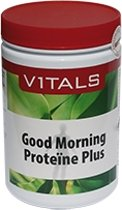 Vitals - Good Morning Proteïne Plus - 200 gram - Voedingssupplement