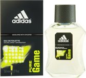 Adidas Pure Game for Men - 50 ml - Eau de toilette