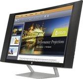 HP EliteDisplay S270c Curved Monitor Europe - Englishlocalization