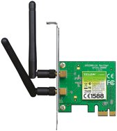 TP-Link WN881ND - Wireless N N300 (300 Mbps) PCI-E Adapter - Netwerkkaart