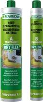 Dryflex reparatie pasta