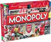 Monopoly Arsenal FC - Bordspel