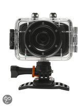 Denver ACT-1302T HD Action Camera met touchscreen