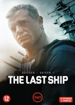 The Last Ship - Seizoen 1