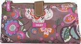 Oilily Winter Blossom Dubbel Plat Cosmeticbagd